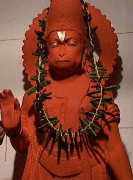 Hanuman ji Totka karya siddhi