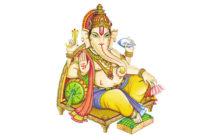 Ganesh ji ki sthapna kaise karen
