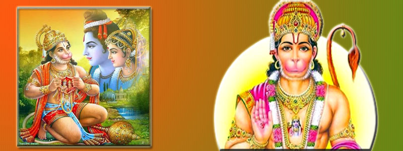 hanuman ji ke sakshat darshan