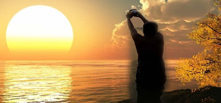 सूर्य देव आराधना विधि एवं लाभ