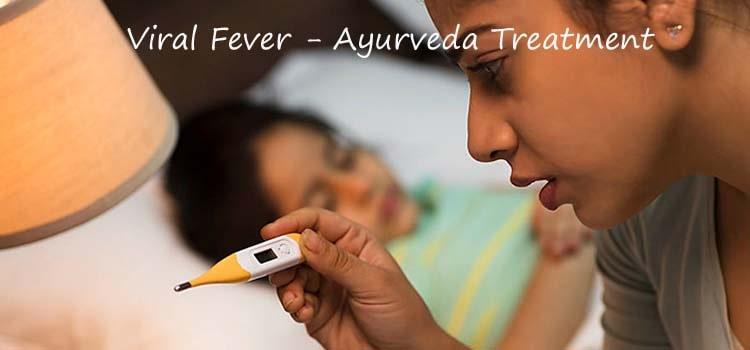 Viral Fever Ka Ayurvedic Upchar