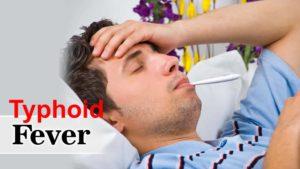 Typhoid Fever Gharelu Upchar
