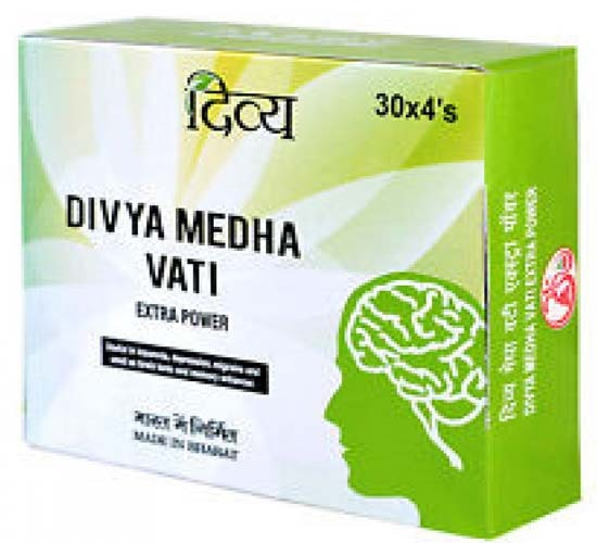 Divya Medha Vati Benefits hindi