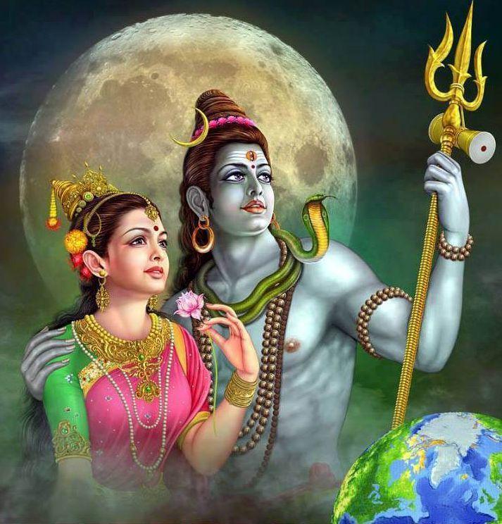 mera bhola hai bhandari bhajan lyrics